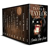 The Cornelius Saga Series: The Ultimate 10 Book Adventure-packed Supernatural Thriller Collection