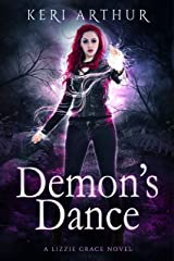 Demon's Dance (The Lizzie Grace Series Book 4) Kindle Edition