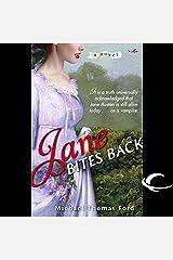 Jane Bites Back Audible Audiobook