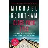 Close Your Eyes: Joe O'Loughlin Book 8 (Joseph O'Loughlin)