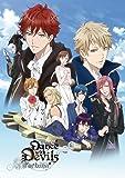 劇場版「Dance with Devils-Fortuna-」 *Blu-ray Disc+CD