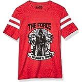 Star Wars Men's Ugly Christmas T-Shirt