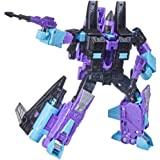 """Transformers - Generations - War for Cybertron- Voyager Class - 7"""" WFC-GS24 G2-Inspired Ramjet - Selects - Takara Tomy - Acti"""