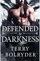 Defended by Darkness (Wings, Wands and Soul Bonds Book 2) Kindle Edition