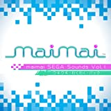 maimai SEGA Sounds Vol.1 -ウキウキ・わくわく・パック-