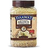Daawat Brown Basmati Rice, 1kg
