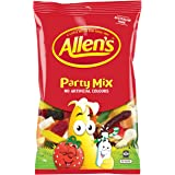 ALLEN'S Party Mix Bulk Bag Lollies, 1kg