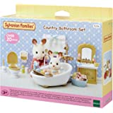 Sylvanian Families 5286 Country Bathroom Set Furniture Toy