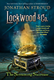 The Screaming Staircase (Lockwood & Co. Book 1) (English Edition)