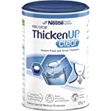 Resource Thickenup Clear Instant Food and Drink Powder, 125 milliliters