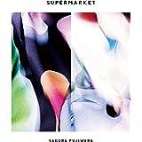 SUPERMARKET 【初回限定盤SUPER type:CD+特典ブックレット+配信ライブチケット(7inchアナログ…