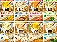 【Amazon.co.jp限定】 ポッカサッポロ じっくりコトコトスープ 8種アソートセット