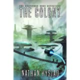 The Colony (The Survivors Book Seventeen)