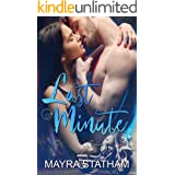 Last Minute (Timeless Series Book 3)