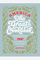 America: The Great Cookbook Kindle Edition