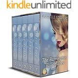 The Barrington Billionaires Collection: Books 1-5