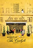 Always At The Carlyle [DVD]