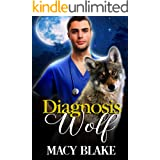 Diagnosis Wolf: An MM Paranormal Fantasy Romance