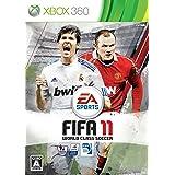 FIFA 11 ワールドクラスサッカー - Xbox360