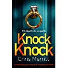 Knock Knock: An absolutely pulse-racing, heart-stopping crime thriller (Detectives Lockhart and Green Book 1)