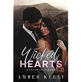 Wicked Hearts: A Small Town Romance (Poplar Falls Book 3)