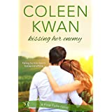 Kissing Her Enemy (Pine Falls Book 2)