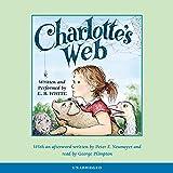 Charlotte's Web Anniversary Cd