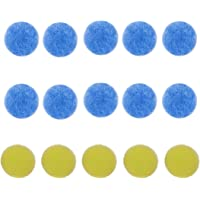 アーランド バスポンプ用 ゴミ取りフィルター抗菌 防カビ 仕様 10回分 (スポンジフィルター5枚+抗菌防カビフィルター…