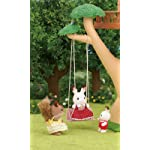 シルバニアファミリー FVGA(480×800)壁紙 Calico Critters Treehouse Gift Set