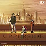 TVアニメ「BEM」オリジナルサウンドトラック UPPERSIDE