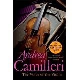 The Voice of the Violin: An Inspector Montalbano Novel 4