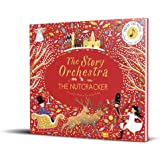 The Nutcracker (Story Orchestra): Press the Note to Hear Tchaikovsky's Music: 2