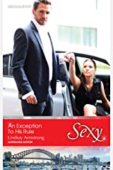 An Exception To His Rule Kindle Edition
