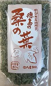 小川生薬の徳島の桑の葉 40g×2袋