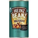Heinz Baked Beans in BBQ Sauce, 555g