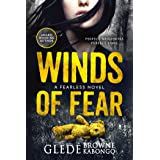 Winds of Fear: A gripping psychological thriller (Fearless Series)