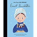 Ernest Shackleton (Little People, Big Dreams): 45