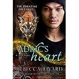Adric's Heart: A Fada Novel (The Fada Shapeshifter Series Book 8)