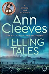 Telling Tales: A Vera Stanhope Novel 2 Kindle Edition