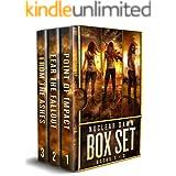 Nuclear Dawn Box Set Books 1-3: A Post-Apocalyptic Survival Series