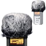 Windscreen Muff for Zoom H2n/H4n Handy Recorders, Zoom Mic Dead Cat Fur Windscreen Wind Screen for H2n H4n by YOUSHARES