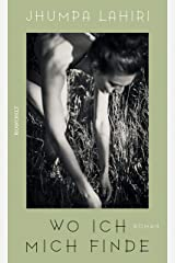 Wo ich mich finde (German Edition) Kindle Edition
