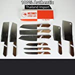 KIWI Knife Kitchen Chef Knives Stainless Steel Blade Cook Bulk Genuine - No. 171
