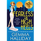 Fearless in High Heels (High Heels Mysteries #6): a Funny Romantic Mystery