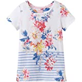 Joules Nessa Lightweight Jersey Womens Short Sleeve T-Shirt