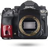 ペンタックス J limited 01 ボディキット ブラック&ゴールド フルサイズデジタル一眼レフカメラ PENTAX K-1 Mark II をベースとした特別モデル 【受注生産】【2021年3月20日までのご注文で4月30日に出荷】【納期:受注