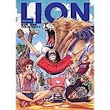 ONEPIECEイラスト集 COLORWALK 3 LION (ジャンプコミックス デラックス)