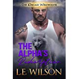 The Alpha's Redemption (The Kincaid Werewolves Book 3)