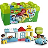 レゴ(LEGO) デュプロ デュプロのコンテナ デラックスセット 幼児向け 初めてのレゴブロック 1才半以上向けおもちゃ 10913