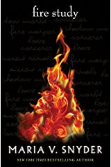 Fire Study (Soulfinders Book 3) Kindle Edition